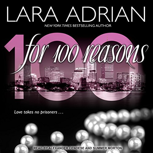 For 100 Reasons cover art