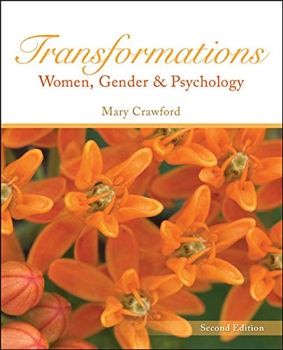 Transformations: Women, Gender and Psychology