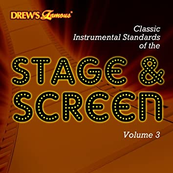Classic Instrumental Standards of the Stage and Screen, Vol. 3