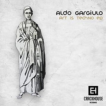 Art Is Techno EP