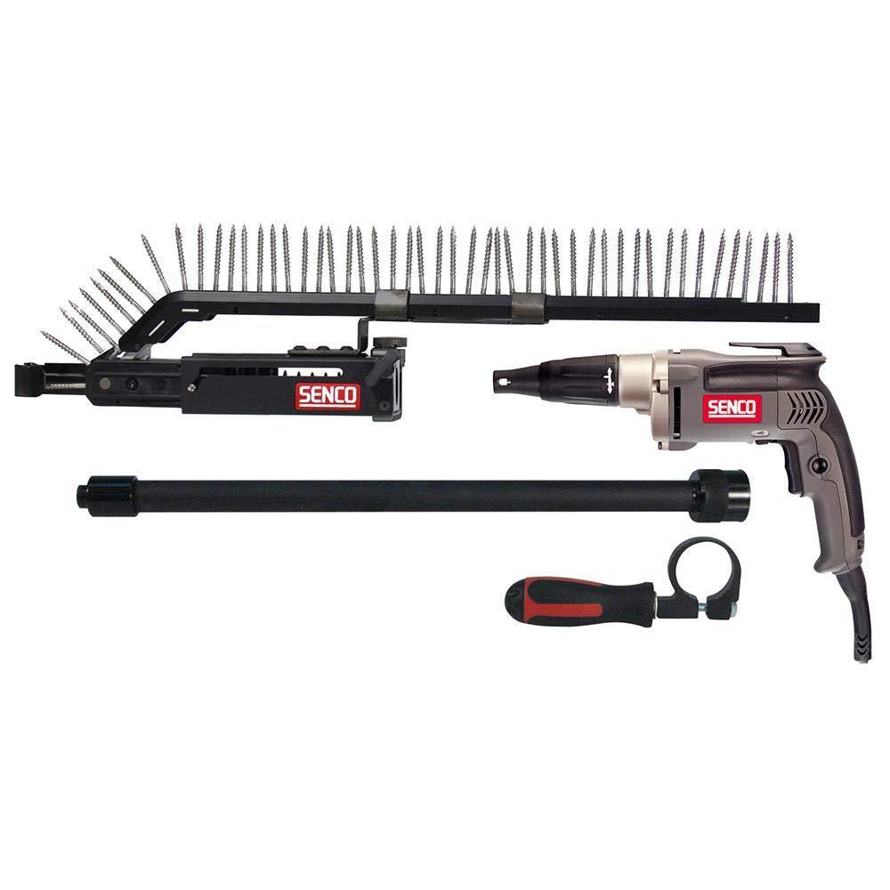 Senco Screw Gun DS440AC Screwdriver Kit 20-3/4 in