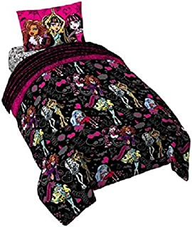 Best monster high comforter set Reviews