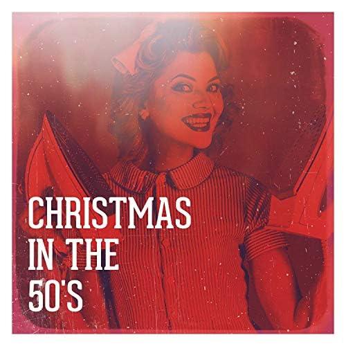 The Christmas Party Singers, Compilation Les Années 50 : la légende américaine & Essential Hits