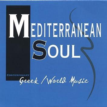 Mediterranean Soul - Contemporary Greek/World Music