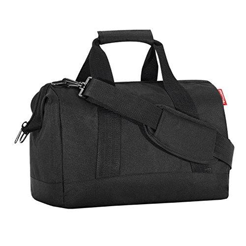 Reisenthel Sporttasche und Reise, schwarzB - Allrounder M - 18 Liter