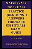 Practice Questions & Answers Fireware Essentials Exam Guide: WatchGuard Essentials