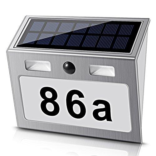 ECHTPower Solar beleuchtete Bild
