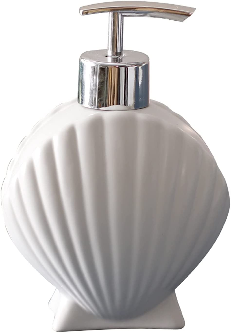 Soap Recommended Dispenser Bottle Lotion Small Capacity Seasonal Wrap Introduction Ceramic So