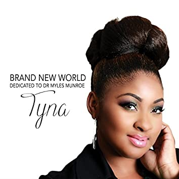 Brand New World - Single