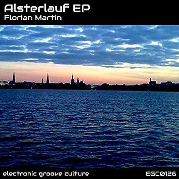 Alsterlauf - EP