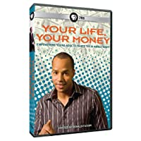 Your Life Your Money [DVD] [Import]