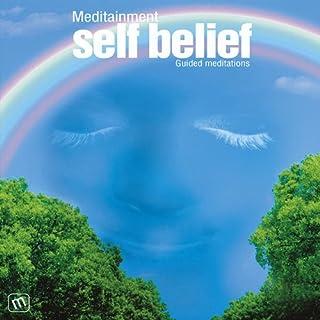 Self Belief audiobook cover art