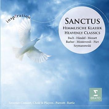 Sanctus: Himmlische Klassik (Heavenly Classics)