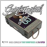 Quantize Quintessentials Mixed By Tony Humphries &