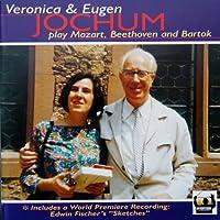 Piano Concertos.14, 20 / 1 / 3: V.jochum, Jochum / Bamberg.so, Bavarian.rso, Detr
