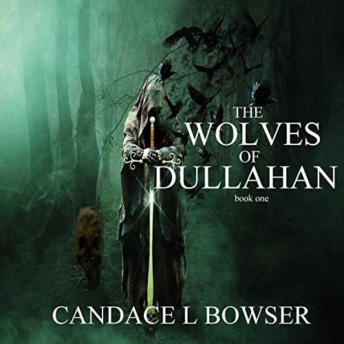 The Wolves of Dullahan, Volume 1 cover art
