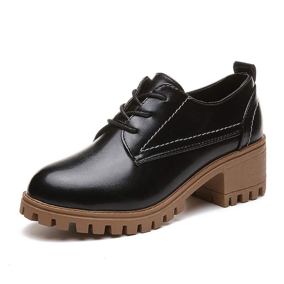 アンビエント安全一般化する[XYJP] シューズ 靴 レディース フラットシューズ パンプス ぺたんこ ローヒール チャンキーヒール コンフォート カジュアルレディース歩きやすい 疲れない 痛くない 幅広 歩き心地 おしゃれ シンプル