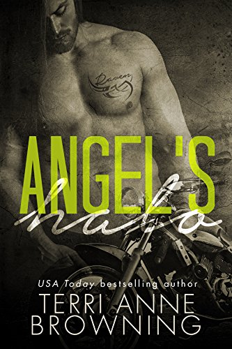 Angel's Halo (Angel's Halo MC Book 1) (English Edition)