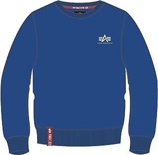 ALPHA INDUSTRIES Basic Sweater Small Logo Maillot de survêtement Homme