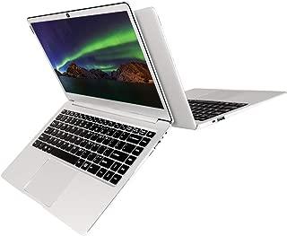 Jumper Laptop 14inch Windows 10 Laptops Slim Computer Laptop with 8GB RAM 128GB ROM Full Metal Shell Intel Core M 7Y30 Dual Band AC WiFi