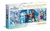 Clementoni 39447' Frozen Puzzle Disney Panorama, 1000 Teile