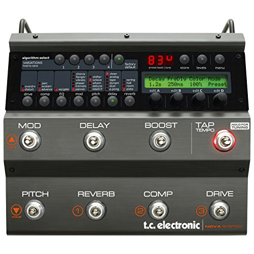 TC Electronic 963200051Nova System