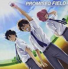 PROMISED FIELD (feat.Sawamura)