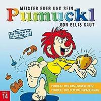 Vol. 14-Pumuckl Und Das Goldene Her