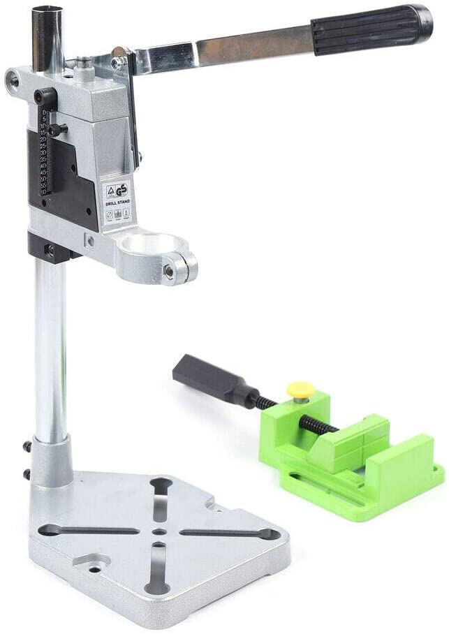 Special sale item Electric New life Drill Press Stand Tool Stan Universal Bench