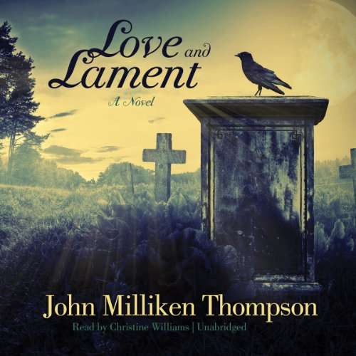 Love and Lament cover art