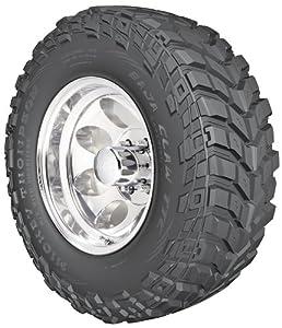 Mickey Thompson Baja All-Terrain Radial Tires