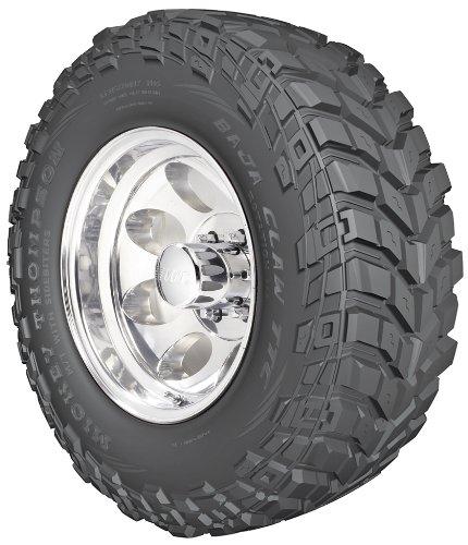 Mickey Thompson Baja Claw TTC All-Terrain Radial Tire - LT305/65R17 121Q