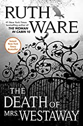 The Death of Mrs Westway by Ruth Ware