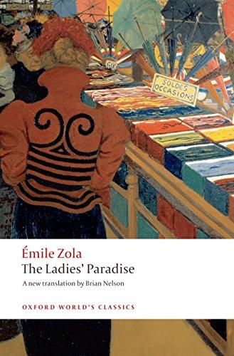 The Ladies' Paradise (Oxford World's Classics)