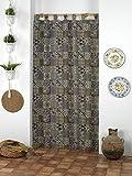 Martina Home Tribal Cortina Alpujarra, Único, 140 x 260 cm