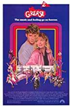 Grease 2 POSTER Movie (27 x 40 Inches - 69cm x 102cm) (1982) (Style B)