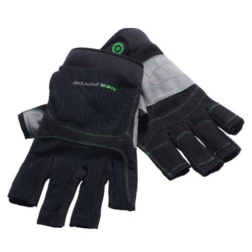 Neil Pryde REGATTA Junior Sailing Gloves - Half Finger JS