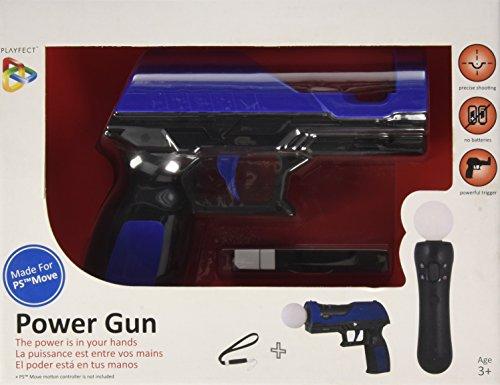 Playfect 56700 Power GUN Arma