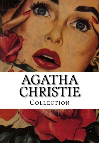 Compare Textbook Prices for Agatha Christie, Collection  ISBN 9781500338770 by Christie, Agatha