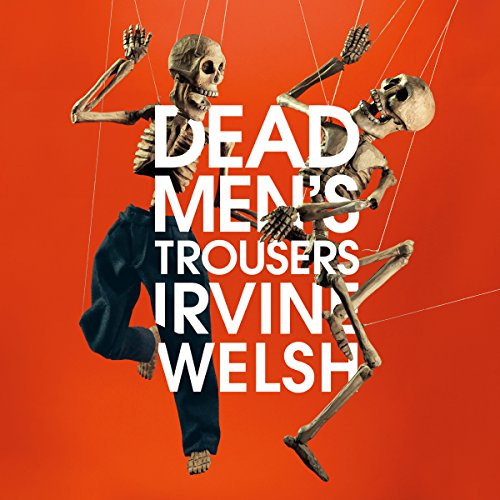 Dead Men's Trousers audiobook cover art