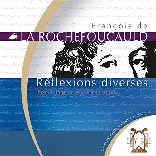 Réflexions diverses  By  cover art