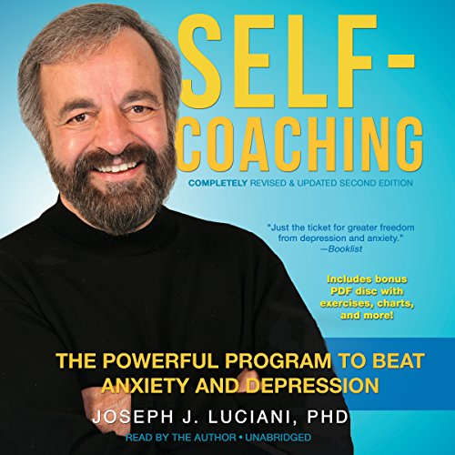 Self-Coaching, Completely Revised and Updated Second Edition audiobook cover art