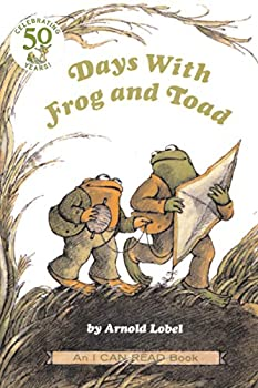 Paperback Days with Frog and Toad (I Can Read, Level 2) Book