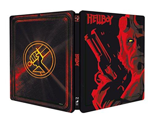 Hellboy (Steelbook) [Italia] [Blu-ray]