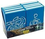 Dragon Shield Cube Shell: Blue