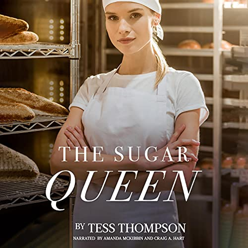 The Sugar Queen Audiobook By Tess Thompson cover art