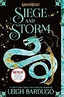 Siege and Storm (Grisha Trilogy (Shadow and Bone))