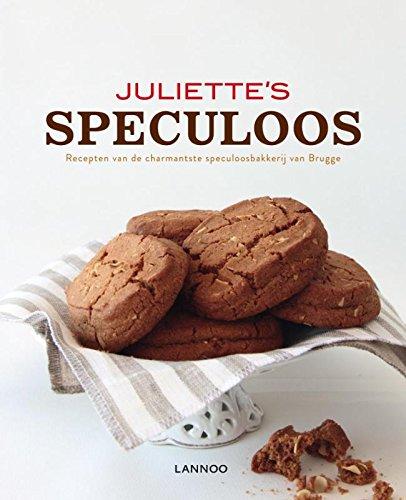 Juliettes speculoos: recepten van de charmantste koekenbakkerij van Brugge