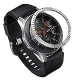 Ringke Bezel Styling pour Galaxy Watch 46mm / Galaxy Gear S3 Frontier & Classic Coque de Boîtier pour Montre Connectée...