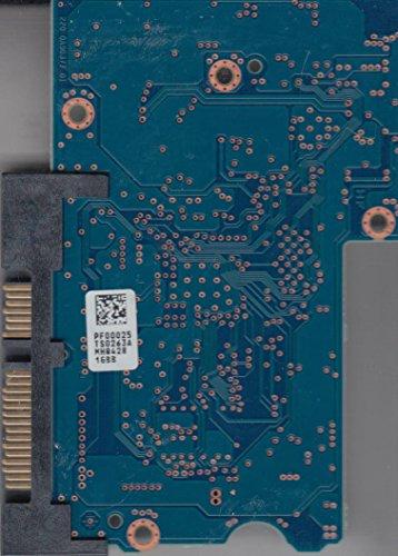 DT01ACA100, AA10/750, HDKPC03A0A02 S, 0A90377, Toshiba SATA 3.5 PCB
